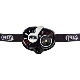 Petzl e+Lite Headlight white/black